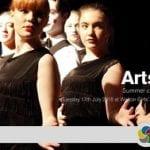Arts Beat 2018