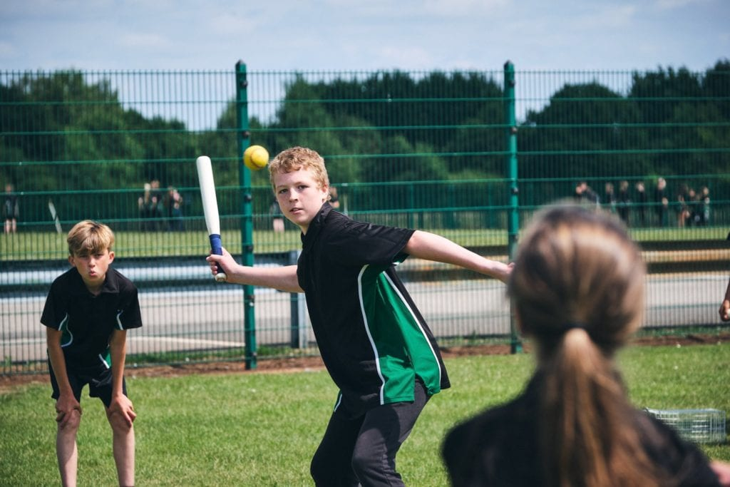 Best ever PE BTEC exam results for year 11