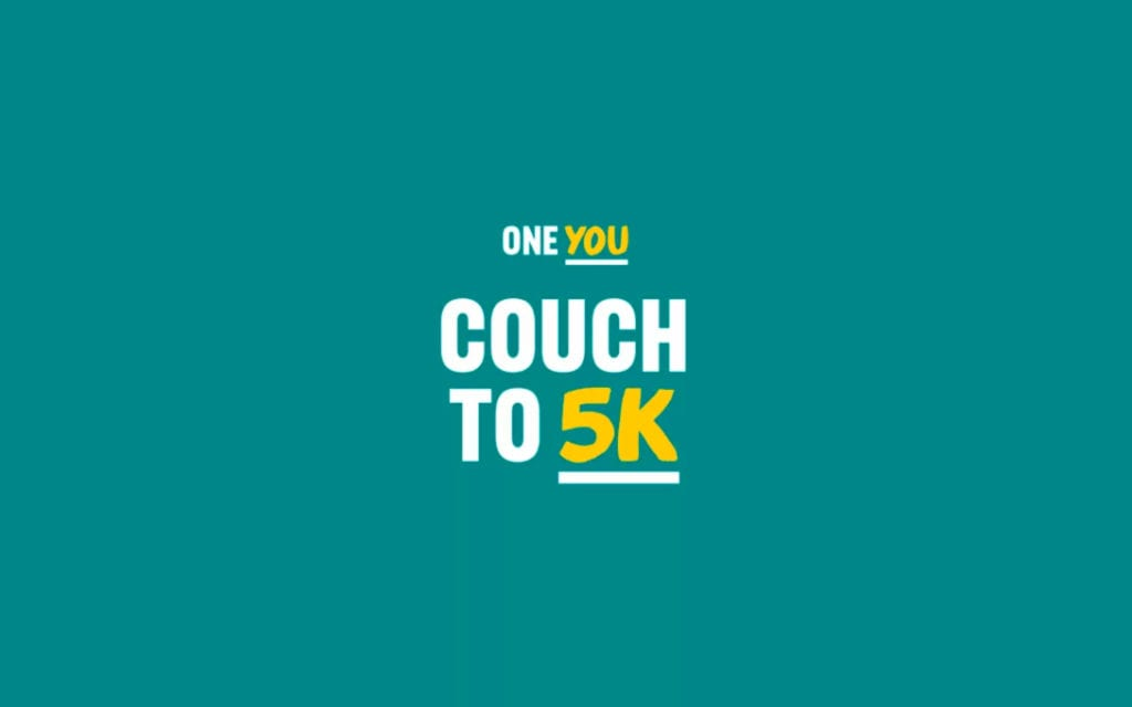 Couch to 5k – the challenge continues!